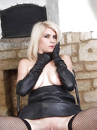This is one leather covered beauty that you dont want to..