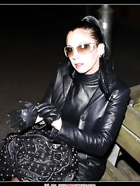 Totally leather