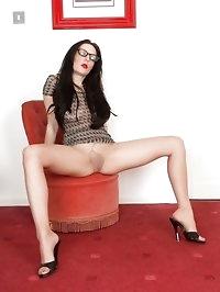 Samantha Bentley - Gonna fuck your boss!