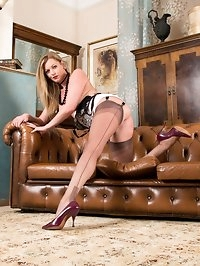 Here is Holly on behalf of the Wanking Instruction Agency..