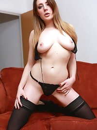 Slutty student Samantha Bentley Sucks Up Every Drop Of Cum