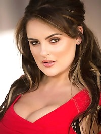 Irresistible Carnality: Gorgeous Big Tits in Proper Light