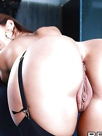 Franceska Jaimes Pictures in Anal Superstar