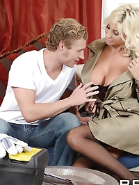 Puma Swede Pictures in Anal Makes It All Better