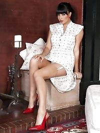 Sasha Cane - Been waiting for you...