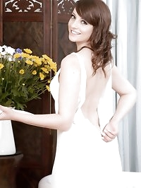 Amy B in Naughty Bridesmaid Part 1