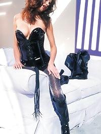 Lindy Foxx