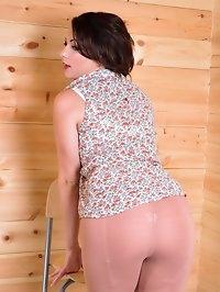 penny pink leggings