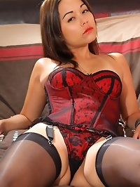 ps red basque