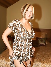 My Hot MILF Wife