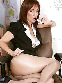 Learn from the sexiest teacher ever