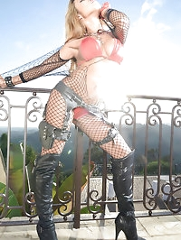 Exclusive Recruits Lana Photos