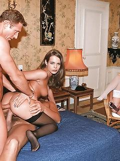 Group Sex Pics