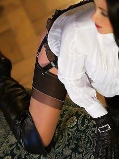Leather Pics